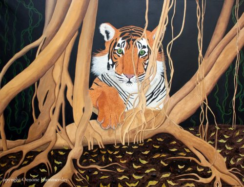 Endangered Wildlife Day 21st May 2021.